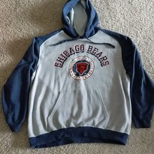 Chicago bears hoodie excellent condition